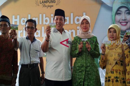 Arinal-Nunik menang di Pilgub Lampung