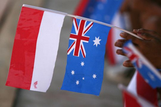 Australia offers 1,600 scholarships this year : Envoy
