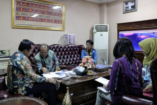 Pemprov Lampung kucurkan Rp65 miliar bangun observatorium