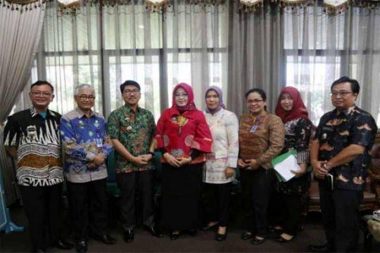 Gubernur Lampung terima penghargaan Anubhawa Sasana