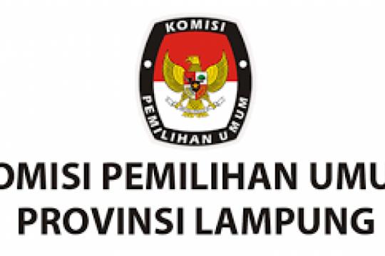 KPU Lampung telah tetapkan 971 DCT