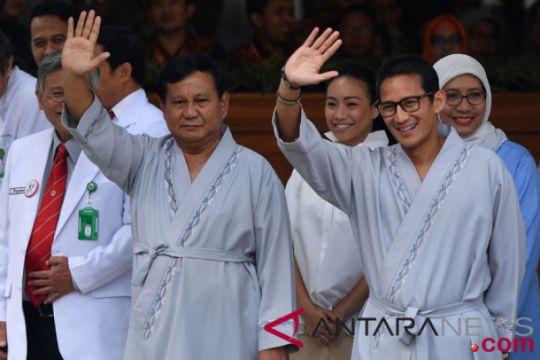 Koalisi Prabowo-Sandiaga bentuk posko pengaduan terkait DPT