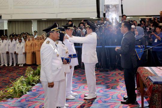 Gubernur minta Bupati Tanggamus kembangkan kawasan maritim