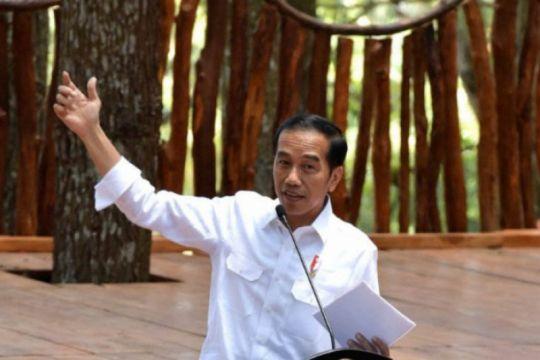 Presiden Minta Babinsa Cegah Konflik di Desa