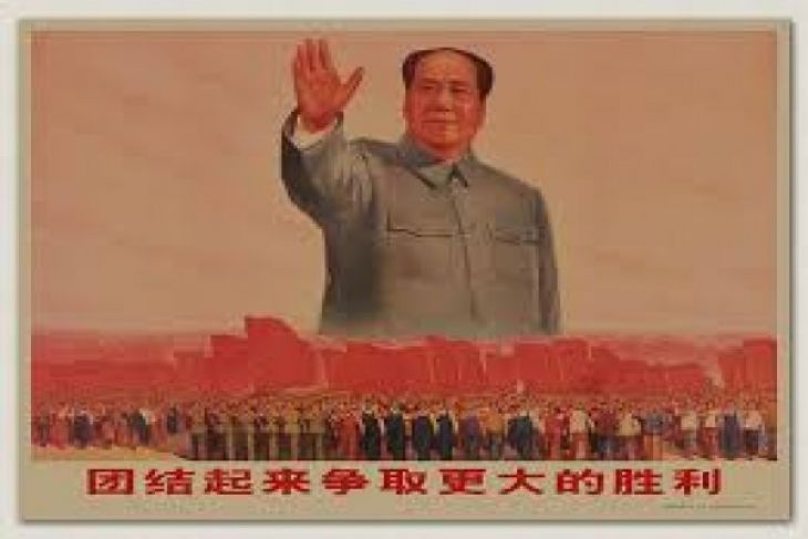 """china mao zedong Daniel w drezner is a professor of international politics at the fletcher school of law and diplomacy at tufts university and a regular contributor to posteverything in recent years there has been a lot of debate about the meaning of the """"china model,"""" including the very definition of the."""