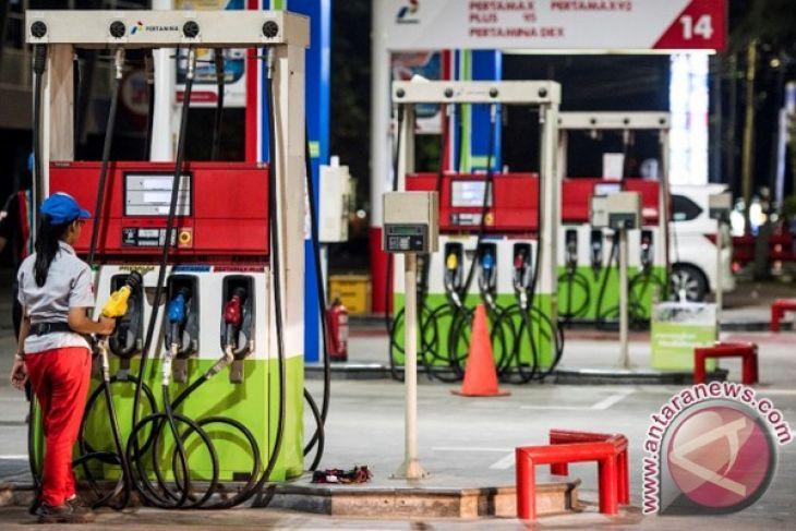 Pertamina Amankan Peningkatan Konsumsi BBM-LPG Akhir Tahun