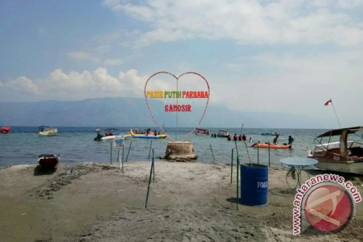 Walhi : Danau Toba seharusnya bebas dari pencemaran