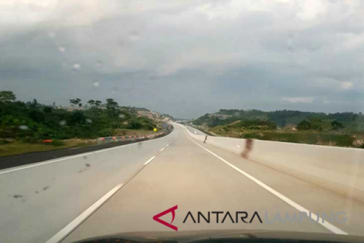 Empat jalan tol bakal dibangun Sumsel-Jambi dan Bengkulu