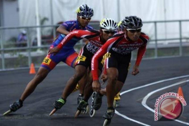 SEA Games (Sepatu Roda) - Indonesia Raih Lagi Emas - ANTARA News Lampung 0ed7971bb1