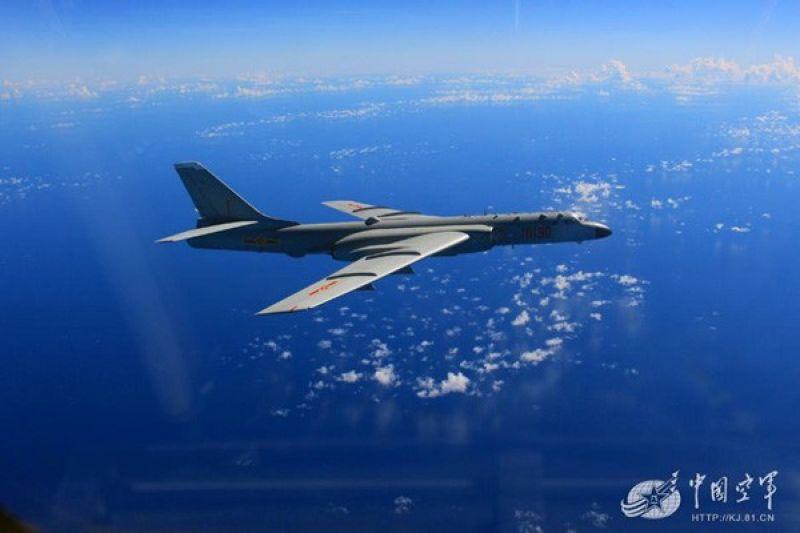 China Desak AS Hentikan Provokasi Di Laut China Selatan