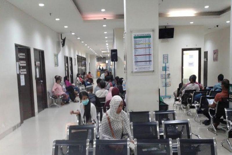 Rs Imanuel Tak Bedakan Pasien Umum Dan Bpjs Kesehatan Antara News