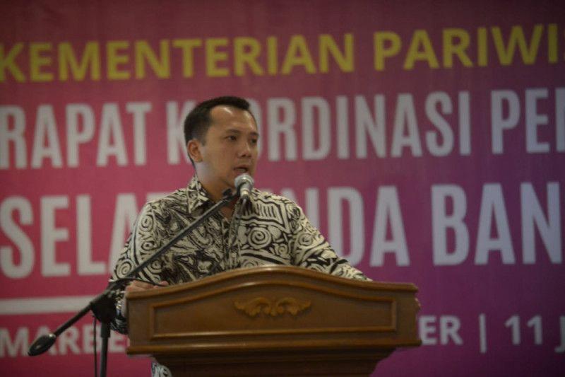 Pasca-tsunami, Lampung bangkitkan pariwisata