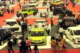 Datsun cross ramaikan pasar otomotif di Makassar