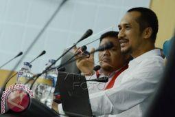 Abraham Samad Bantah Dukung Nurdin Abdullah