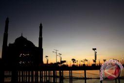 Mamuju anggarkan rp2 miliar renovasi masjid