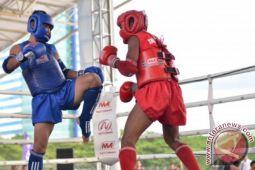 Atlet Muaythai Sulsel siap berlaga di PON