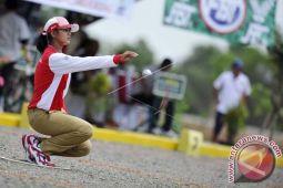 Petanque - Fopi Makassar gelar piala wali kota