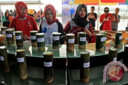 Wali kota bahas realisasi kawasan kuliner Makassar