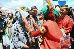 Kementerian Pariwisata Kunjungi Mangrove Tongke-Tongke Kabupaten Sinjai