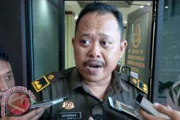Kejati rampungkan penyidikan korupsi  APBD Sulbar