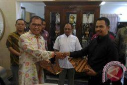 Pemkot-Panwaslu Makassar Sepakati Rp13,5 Miliar Pengawasan Pilkada