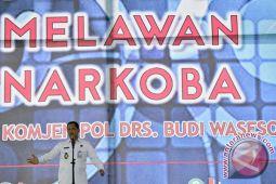 BNN : TNI Bantu Perangi Bandar Narkoba