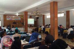 KPU Selayar Sosialisasikan Tata Cara Pendaftaran Parpol