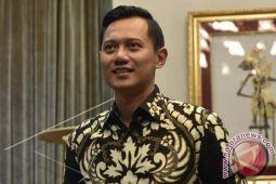 AHY Agendakan Safari Politik Di Makassar