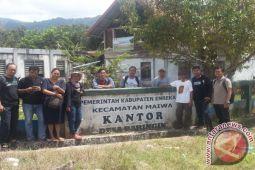 Mengabarkan Potensi SDA Masyarakat Adat Baringin