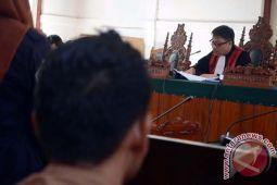 Gugatan Praperadilan Bupati Takalar Ditolak