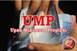 UMP Sulsel 2018 Ditetapkan Rp2,65 Juta