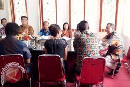 Pemkab Torut Sosialisasi Pembangunan Rumah Sakit Siloam