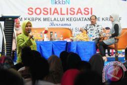 Mahasiswa Diharapkan Bantu Sosialisasikan Program KB