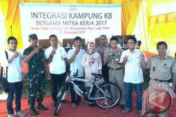 Integrasi Kampung KB Digiatkan Di Luwu Timur