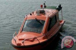 BPBD Bulukumba Dapat Bantuan Kapal Cepat Evakuasi