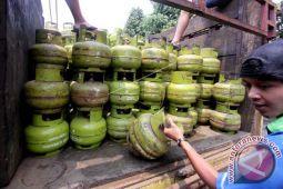 LPG 3 Kilogram Di Makassar Mulai Langka
