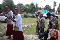 BKKBN Sambangi Kampung KB Di Tomoni Timur