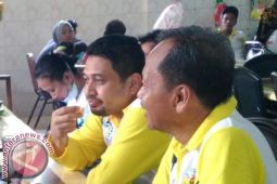 Sinyal Golkar Makassar Dukung Munafri Menguat