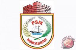 PSM memboyong 20 pemain hadapi Persib Bandung