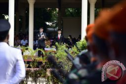 Gubernur Sulsel Peringati Hari Korban 40.000 Jiwa