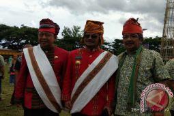 Bupati Apresiasi Gubernur Sulsel Promosikan Toraja Utara