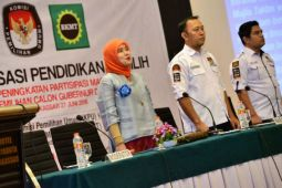BKMT-KPU Makassar kerja sama tekan golput
