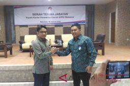 Kepala KPPU Makassar berganti