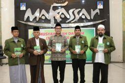 Wali Kota Makassar  singgung LGBT di Musda MUI