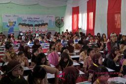 Pertamina sasar siswa SD sosialisasikan budaya K3