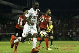 penyerang asing PSM terancam absen tiga pertandingan