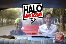 Film Halo Makassar mulai tayang 12 April