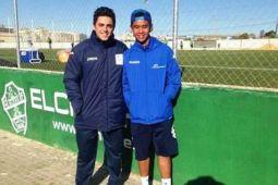 PSM kedatangan mantan pemain liga Spanyol