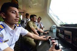 44 kilometer rel KA trans-Sulawesi beroperasi Oktober (Video)