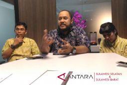 PT KIK dukung kreatifitas anak muda Makassar